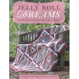 Jelly Roll Dreams (300404)