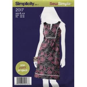 Molde Simplicity 2017A