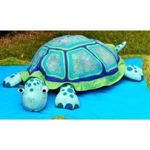 Tartaruga Guarda-brinquedo (30/05)