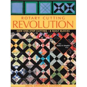 Rotary Cutting Revolution (10711)