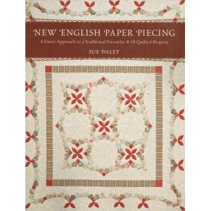 New English Paper Piecing (10819)