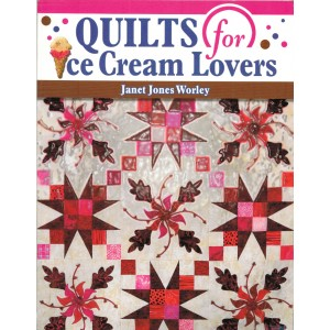 Quilts For ice Cream Lovers (329254)