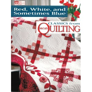 Red White and Sometimes Blue (CB1091)