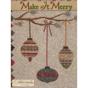 Make it Merry (WH-320)