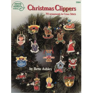 Christmas Clippers (3584ASN)