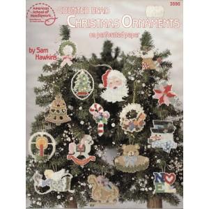 christmas Ornaments (3595ASN)