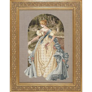 Queen Anne's Lace (L&L34)