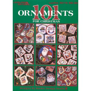 101 Ornaments for Christmas (3016LA)