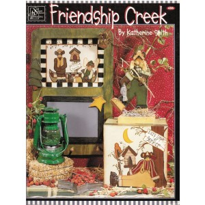 Friendship Creek (00496)
