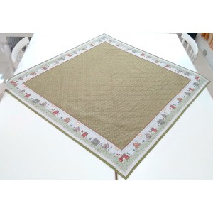 Apostila kit toalha (KK/158)