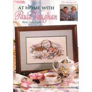 At Home With Paula Vaughan (3084LA)