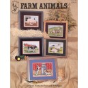 Farm Animals (BOOK212)