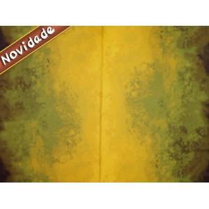 Tecido Marmorizado Verde Musgo (R244215) 1 metro