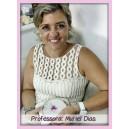 Bordado - Professora: Muriel Dias