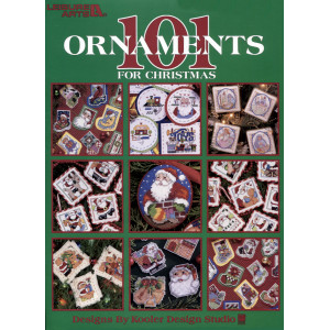 101 Ornamentos de Natal (3016LA)