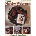 Holiday Welcomes (2640LA)