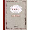 Meu Caderno de Bordado (521210)