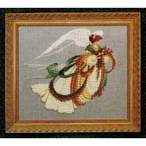 Angel of Autumn......(L&L30)