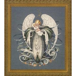 Angel of the Sea......(L&L37)