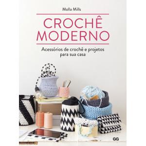 Crochê Moderno (520886)
