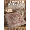Les 12 Merveilles brodees (528182)