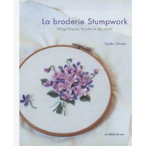 La broderie Stumpwork (510354)