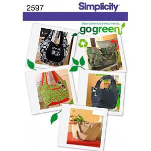 Molde Simplicity 2597P