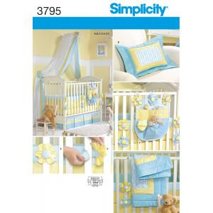 Molde Simplicity 3795P