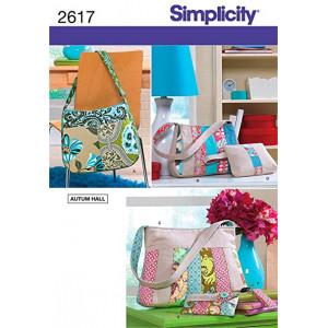 Molde Simplicity 2617P