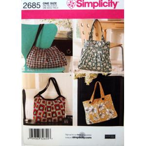 Molde Simplicity 2685P