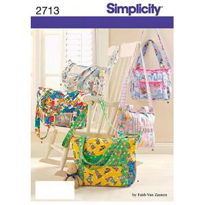 Molde Simplicity 2713P