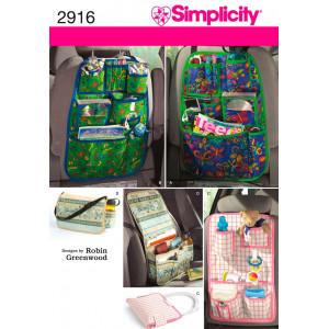 Molde Simplicity 2916P