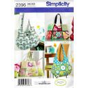 Molde Simplicity 2396P