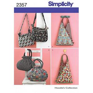 Molde Simplicity 2357P