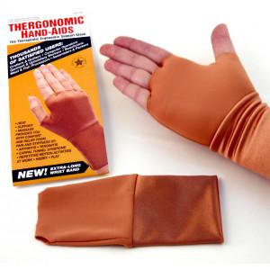 Luva elástica Hand Aid