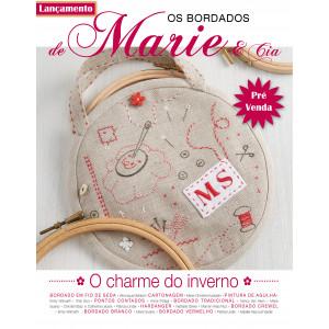 Os Bordados de Marie & Cia (MARIE1BR)
