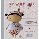 Livro Brinquedos da Tilda (749552)