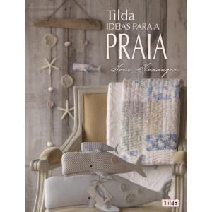 Livro Tilda Ideias para a praia (749453)