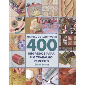 Livro Manual de Patchwork (749347)