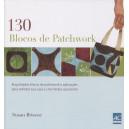 Livro 130 Blocos de Patchwork (749156)