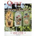Livro Quilt Country - Vive L'été (532301)
