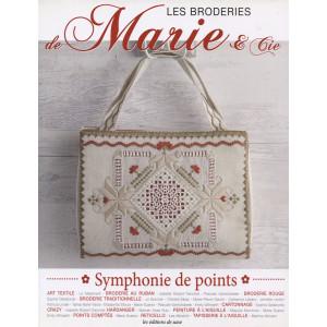 Livro Symphonie de points (532509)