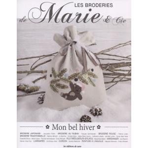 Livro Mon bel hiver (532905)