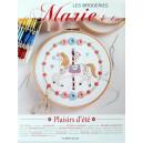 Livro Plaisirs d'eté (Marie & Cie Vol. 11) 533582