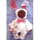 Apostila Teddy Bear & Bunny Suit