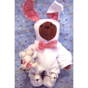Apostila Teddy Bear & Bunny Suit (C&LA009)
