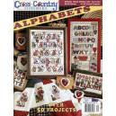 Cross Country Alphabets (ABC97)