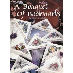 A Bouquet of Bookmarks (2659LA)