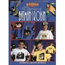 As aventuras de Batman e Robin (2902LA)
