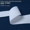 Faixa Aida 14ct DMC (25606750P2)